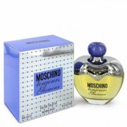 Moschino Toujours Glamour For Women By Moschino Eau De Toilette Spray 3.4 Oz