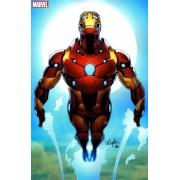 Iron Man 2012 008 Avengers Vs X-Men Vc