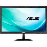 Monitor LED 19.5 Asus VX207TE WXGA 5ms Negru