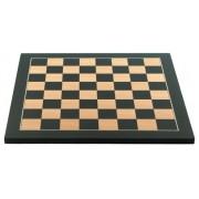 Plansza drewniana do szachów 38x38 cm (661002)