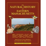 The Natural History of Eastern Massachusetts - Second Edition