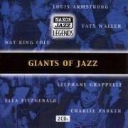 Artisti Diversi - Giants of Jazz (0636943275627) (2 CD)
