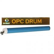 JET BLACK HP-05A OPC Drum for HP LaserJet P2055 / P2035 / CE505A / 05a / CE505X / 05x Toner Cartridge - Gray