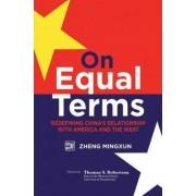 On Equal Terms by Mingxun Zheng