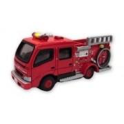 Tomica Limited 0100 Morita CD-I pump fire engine (japan import)