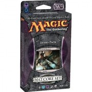 Magic the Gathering: MTG: 2012 Core Set M12 Intro Pack: GRAB FOR POWER Theme Deck