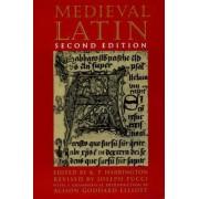 Mediaeval Latin by Karl Pomeroy Harrington