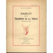 Hamlet Ou Le Triomphe De La Vertu - Tragédie-Farce