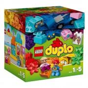 Duplo - Creatieve bouwdoos 10618