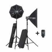 Elinchrom D-Lite RX ONE/ONE Softbox To Go #20847.2