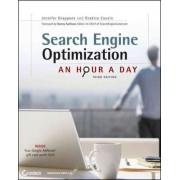 Search Engine Optimization by Jennifer Grappone