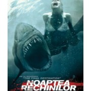 Noaptea rechinilor (Shark Night) (DVD)
