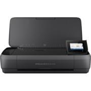 Multifunctional inkjet HP OfficeJet 252 Mobile AiO A4