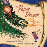 The Paper Dragon by Marguerite W Davol