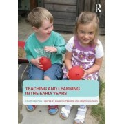 Teaching and Learning in the Early Years by David Whitebread