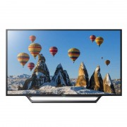 Televizor Sony LED Smart TV KDL-48 WD650 121cm Full HD Black