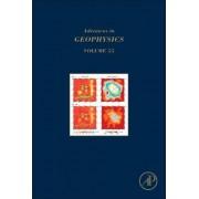 Advances in Geophysics: Volume 55 by Renata Dmowska