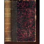 Praelectiones Philosophicae - Ad Mentem S. Thomae Aquinatis - Tomus Primus : Logica Et Anthropologia.