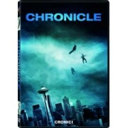 CHRONICLE DVD 2012