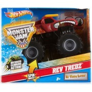 Hot Wheels Monster Jam EL TORO LOCO Rev Tredz Official Monster Truck Series 1:43 Scale by Hot Wheels