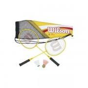 Wilson Kid's All Great Badminton Kit