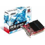 Placa video MSI Radeon R5 230 1GB DDR3 64Bit