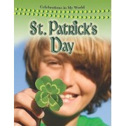 St. Patrick's Day by Molly Aloian