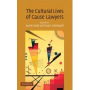 The Cultural Lives of Cause Lawyers by Austin Sarat