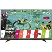 LG Smart TV LED 4K Ultra HD 139 cm LG 55UH615V
