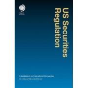 US Securities Regulation by Eduardo Vidal