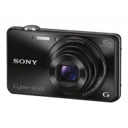 "Sony 18.2 Megapixel 10x Optical Zoom 2.7"" Lcd Screen Sd Memory Card Sl"