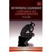 Rethinking Leadership by Donna Ladkin