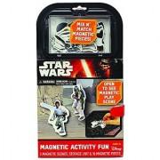 Star Wars Magnetic Activity Fun Play Set