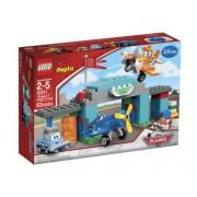 Lego Skipper's Flight School - (10511)