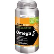 NamedSport Omega 3 Nahrungsmittelergänzung 126 g (90 Perlen)