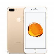 iPhone 7 Plus de 256GB Dourado Apple