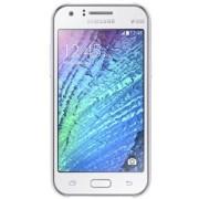 Mobilni telefon J100 Dual Sim White SAMSUNG
