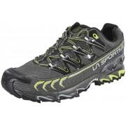 La Sportiva Ultra Raptor GTX Trailrunning Shoes Men grey/green 43 Running