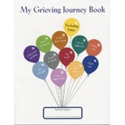My Grieving Journey Book by Donna Shavatt