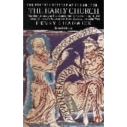 The Penguin History of the Church: The Early Church v. 1 by Henry Chadwick