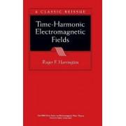 Time-harmonic Electromagnetic Fields by Roger F. Harrington