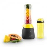 Paradise City Standmixer Smoothie Maker 300W Tritan BPA-frei 2x Becher