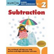 Subtraction, Grade 2 by Michiko Tachimoto