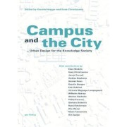 Campus and the City by Kerstin Hoeger