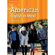 American English in Mind Start DVD [USA]