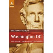 The Rough Guide to Washington DC by Jeff Dickey