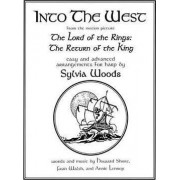 Into the West from the Lord of the Rings by Sylvia Woods Har