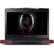 "Laptop ALIENWARE, 15, Intel Core i7-4710HQ, 2.50 GHz, HDD: 1000 GB, RAM: 16 GB, video: Intel HD Graphics 4600, nVIDIA GeForce GTX 970M, webcam, 15.6 LCD (FHD), 1920 x 1080"""
