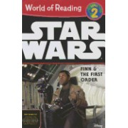 World of Reading Star Wars the Force Awakens: Finn & the First Order