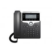 Telefon fix Cisco CP-7841-K9= Black